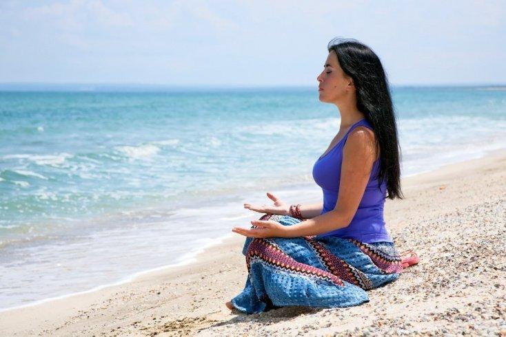 Миф первый: медитацию нужно изучать по книгам