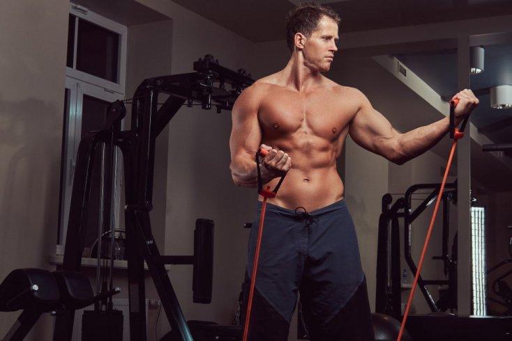 Преимущества фитнес-тренировок с трубчатым эспандером