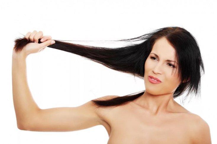 Стресс и другие причины выпадения волос