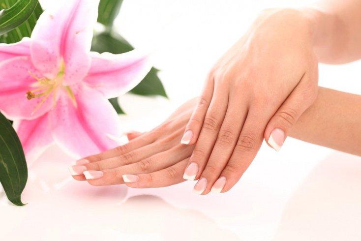 Женская красота и здоровье: азбука ухода за кожей рук
