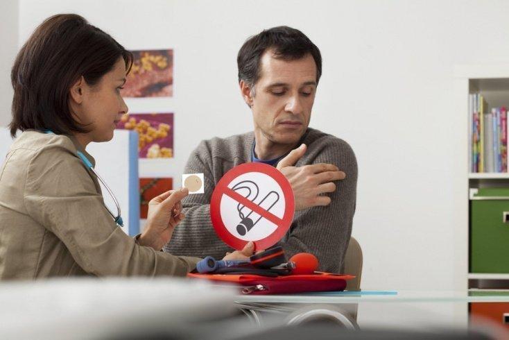 Как можно отравиться никотином?