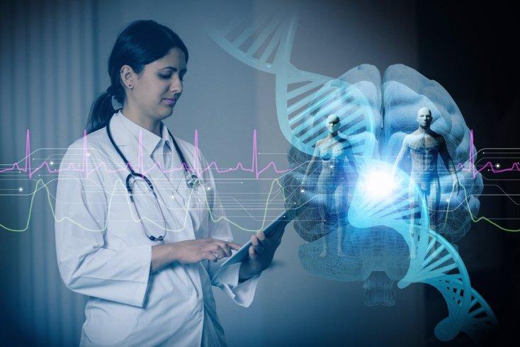 Ребенок с подправленными генами: сверхчеловек или биоробот?