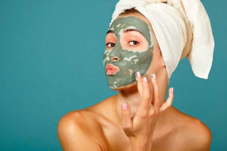 Рецепты глиняных масок для кожи и волос