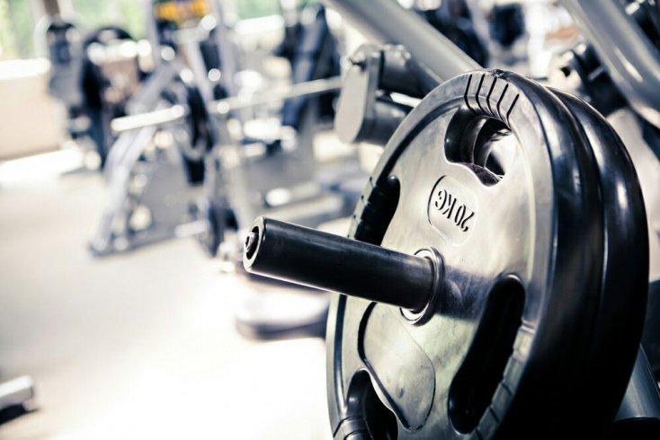 Занятия фитнесом для увеличения массы грудных мышц