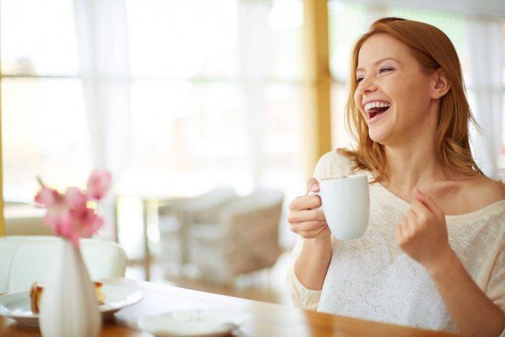 Похудение с полезным чаем