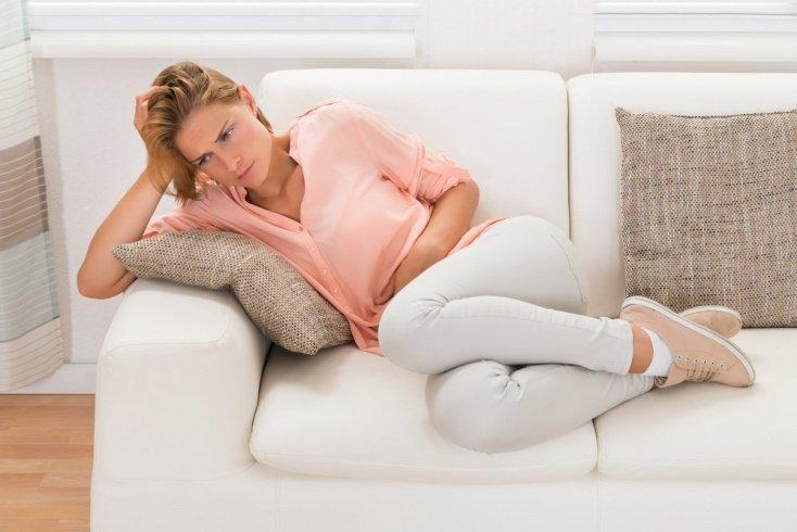 Нерегулярный менструальный цикл: что делать