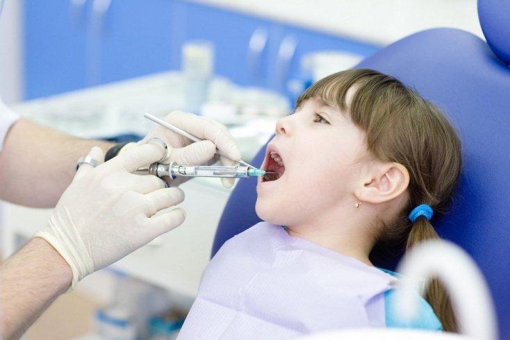 Что такое наркоз в стоматологии?