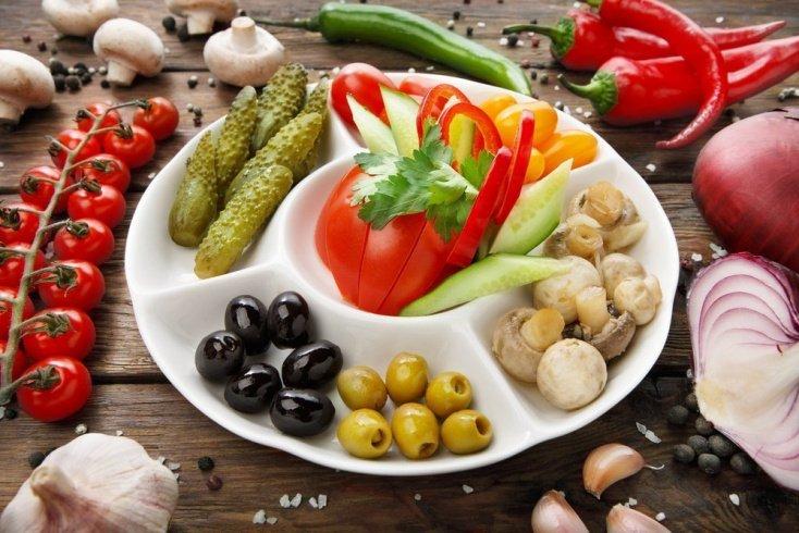 10 секретов приготовления здоровой пищи