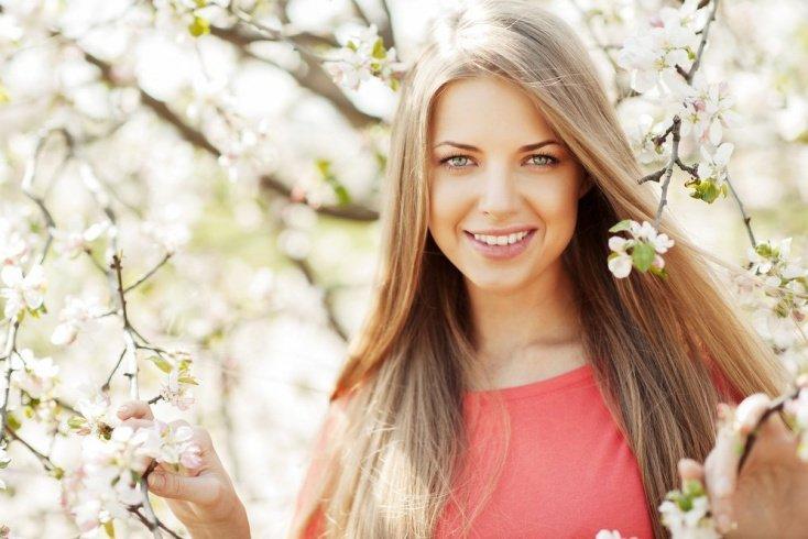 Красота волос: преображение в короткие сроки
