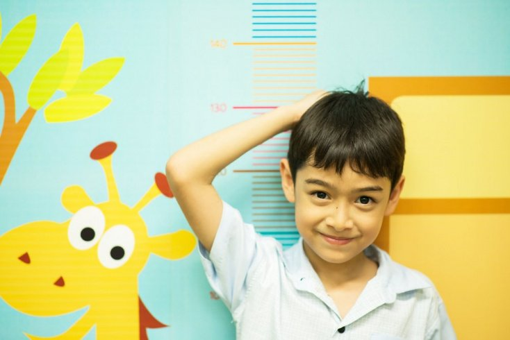 Рост ребенка: что нужно считать нормой?