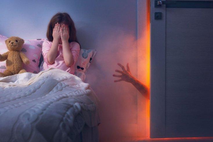 Варианты устранения кошмаров у детей