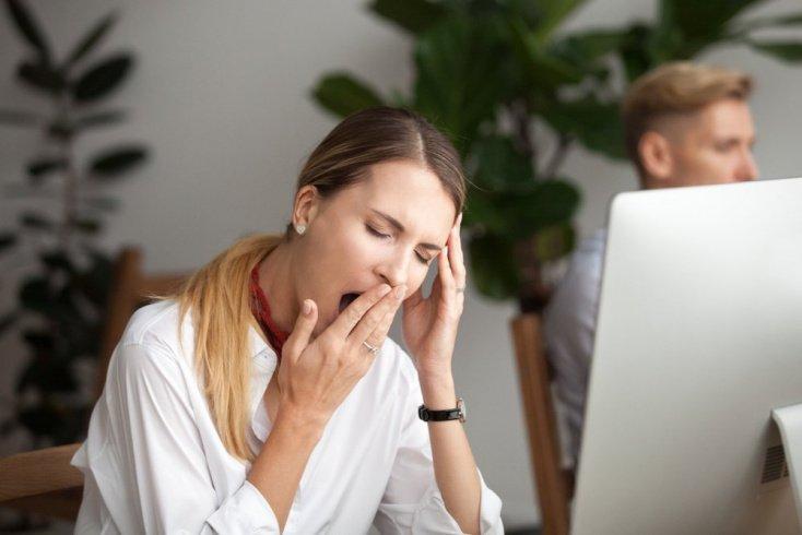 Чувство быстрой утомляемости и сонливость на фоне беременности