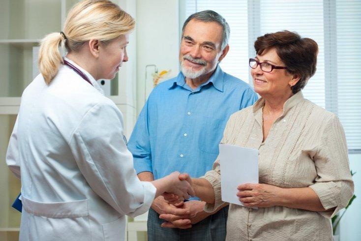 Эндопротезирование: как решиться на операцию и чего ждать после нее?