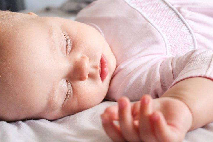 Ребенок из пробирки — болезненный и слабый