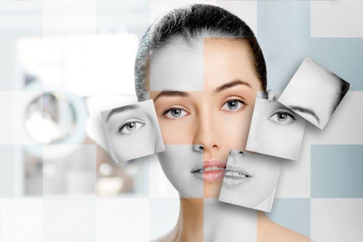 Какие бывают типы кожи лица?