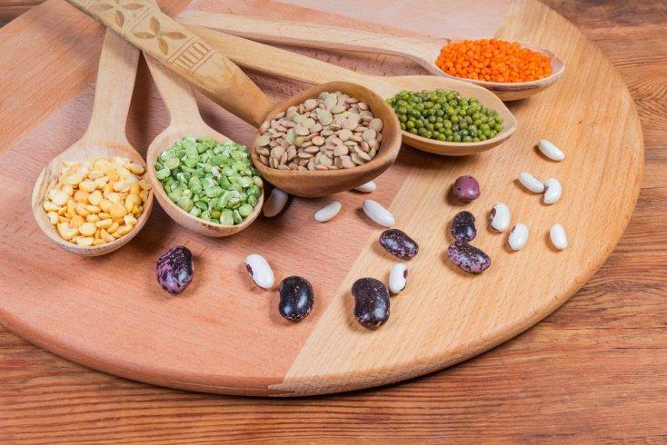 Суть диеты: снижение объема порции