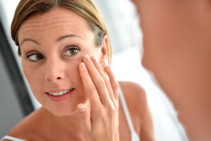 Домашние скрабы для сухой кожи