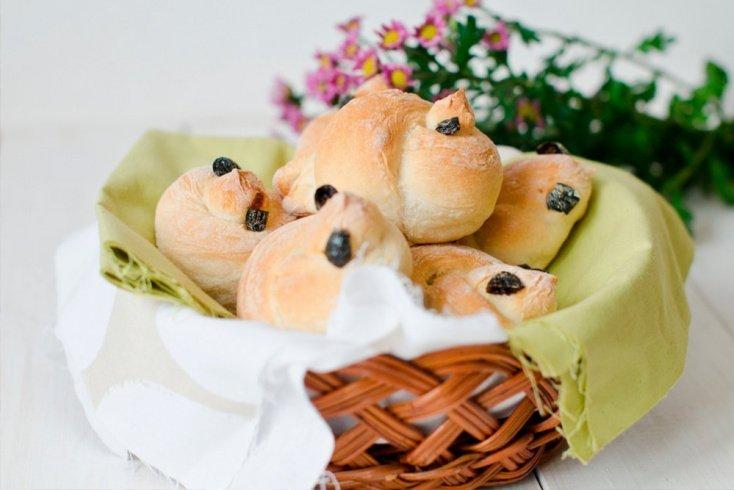 Рецепты теста для «жаворонков»