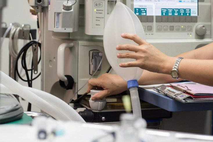 Когда нужна общая анестезия?
