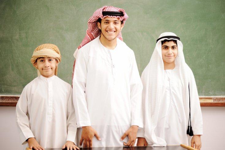 От мечети до школ международного уровня