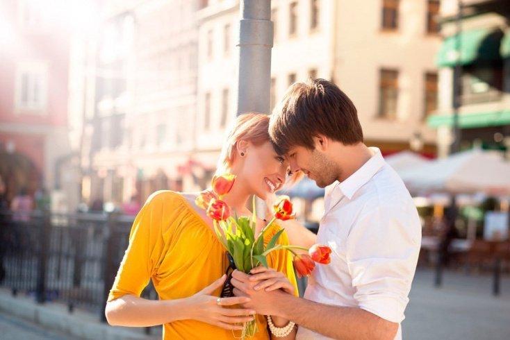 Любовь сильнее ссор и скандалов