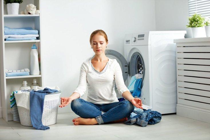 8. Нерегулярные занятия медитацией