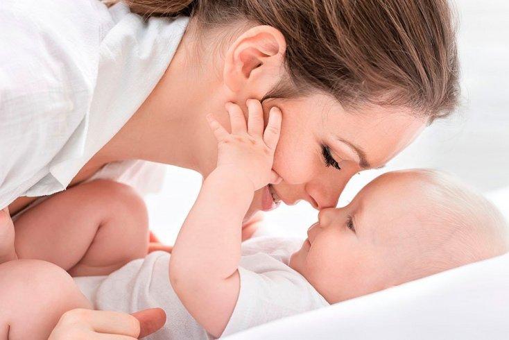 Красота и здоровье молодой мамы в послеродовой период