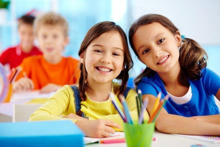 Формирование отношений в детских коллективах