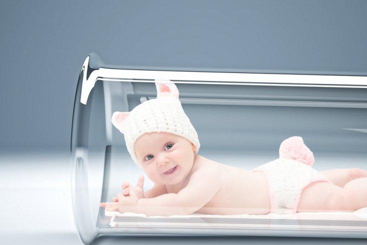 Суррогатное материнство: беременность повышенного риска
