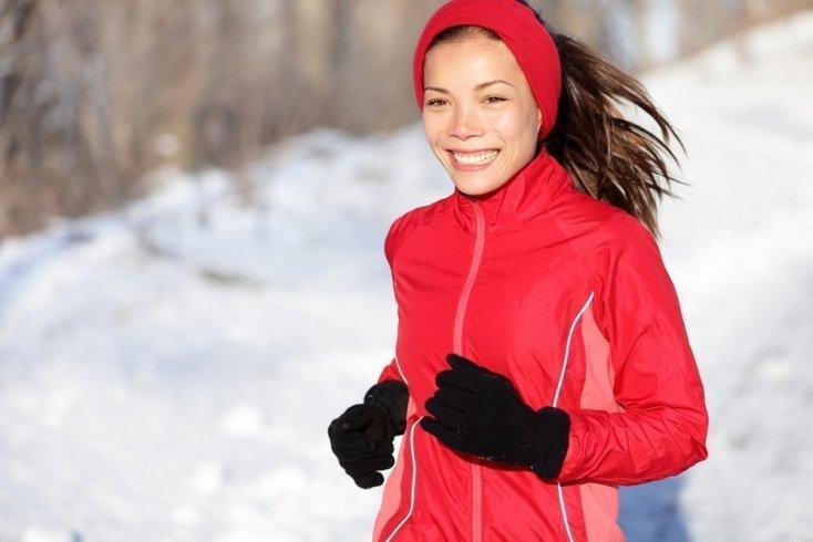 Чтобы скинуть лишний вес, больше двигайтесь