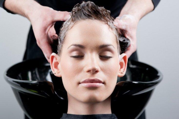 Этапы ухода за волосами: как делают глазирование