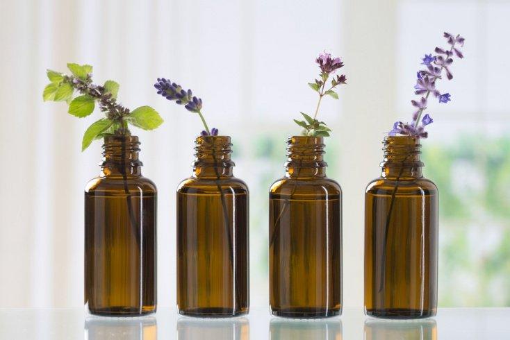 Эфирные масла для поддержания иммунитета
