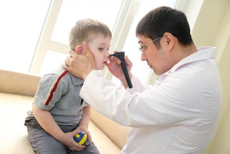 Лечение детей — только от врача