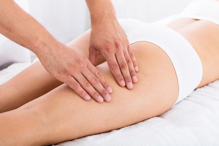 Как сделать кожу гладкой: правда о массаже