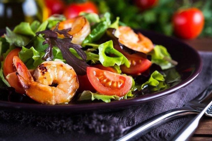 Рецепты блюд для сильных волос