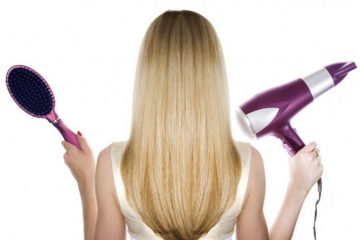 Почему уходит красота волос: основные причины повреждения локонов