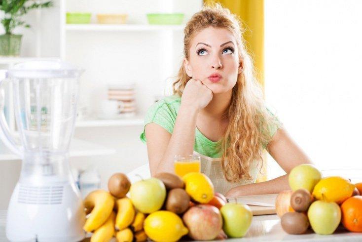 Эффективное похудение на основании различных типов личности