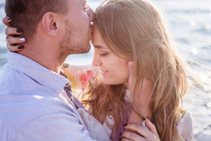Общение в паре: стремление заботиться о возлюбленной
