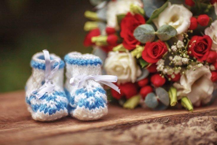 Планирование беременности — ответственный этап для обоих родителей