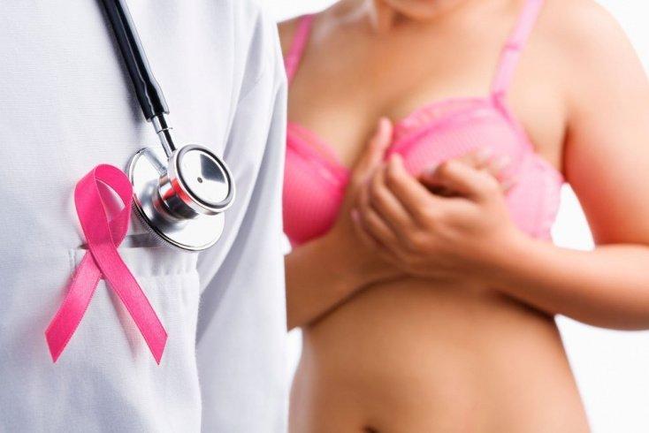 Здоровье груди — неотъемлемая часть женской красоты