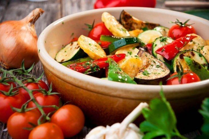 Идеальный ужин - залог здоровья и стройности