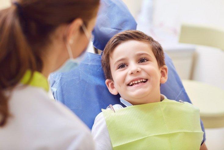 Местное лечение стоматита у детей