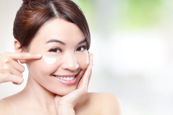 Уникальные компоненты в составе косметики для лица