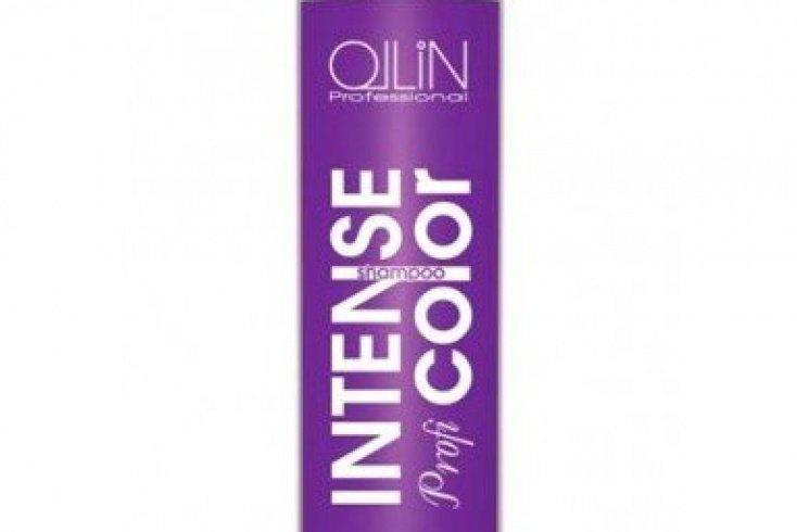 OLLIN Шампунь PROFI COLOR для седых и осветленных оттенков, 250 мл Источник: профи-косметик.рф