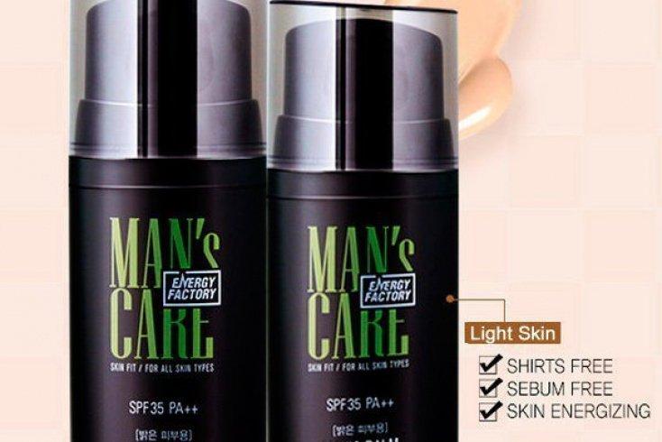 All-In-One Energy Factory Men's Balm Homme 50ml Men's BB cream Korean Cosmetics cloudfront.net
