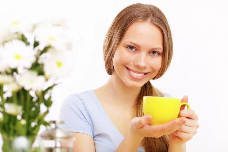 Рецепты чая из листьев ореха для здоровья