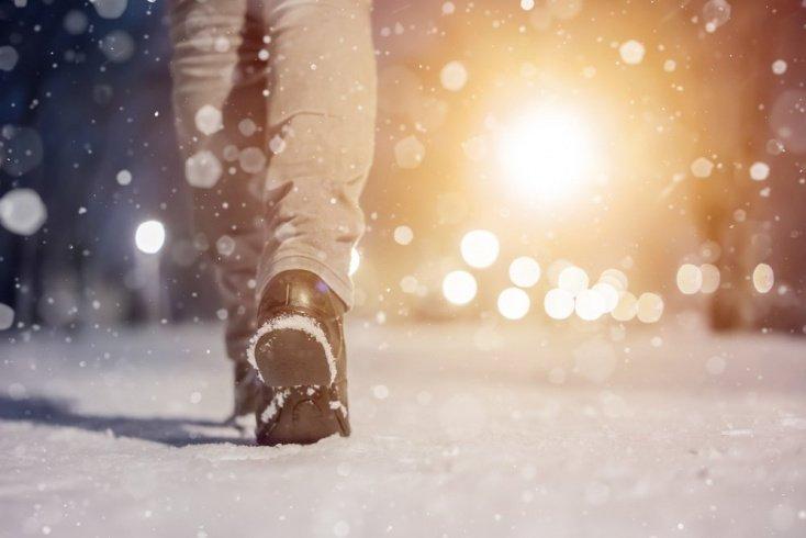 Качественная и подходящая обувь как профилактика падений