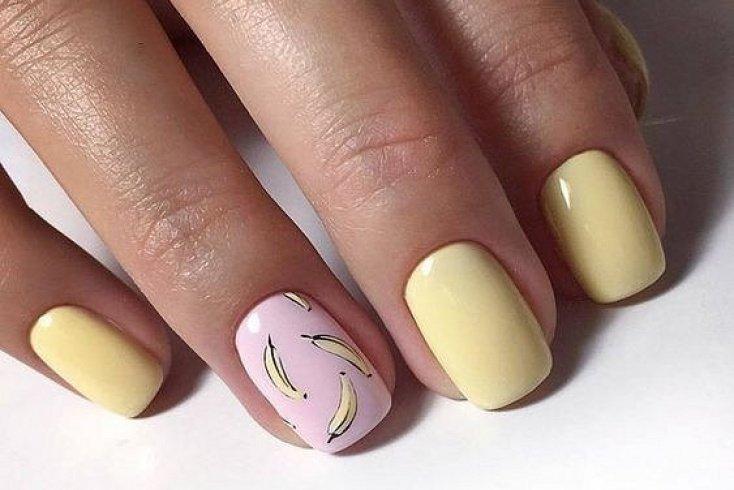 Да здравствует желтый Источник: fashion-woman.com