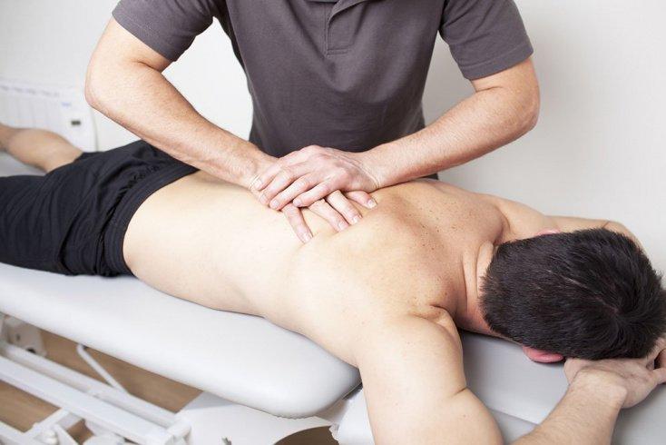 Как уменьшить мышечную боль после физической нагрузки?