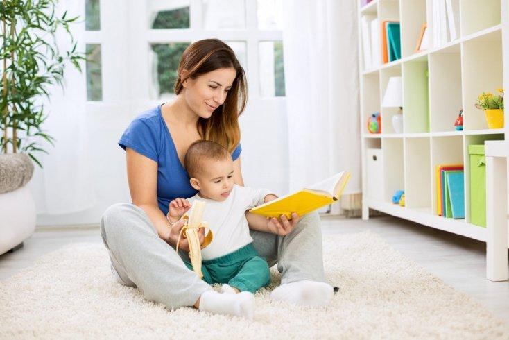 Что должен уметь ребенок перед поступлением в детский сад?